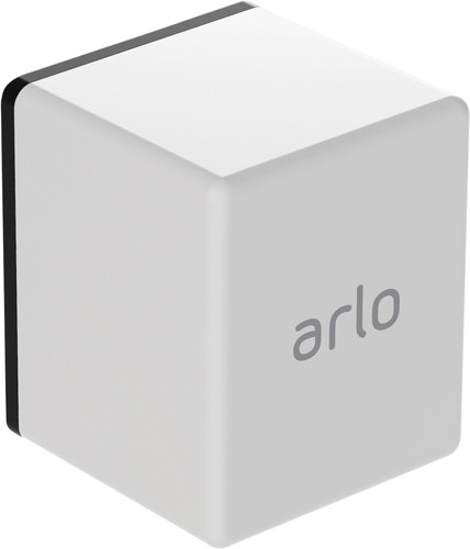 Second Chance Alro Pro Rechargeable Battery Main Image