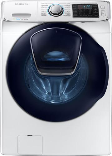Samsung WF16J6500EW AddWash Main Image