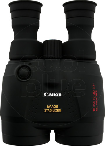 Canon 18x50 IS AW Main Image