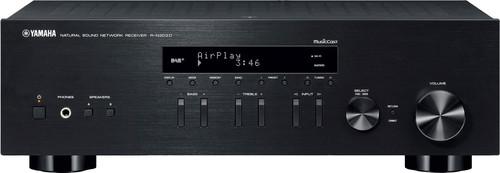 Yamaha R-N303D Noir Main Image