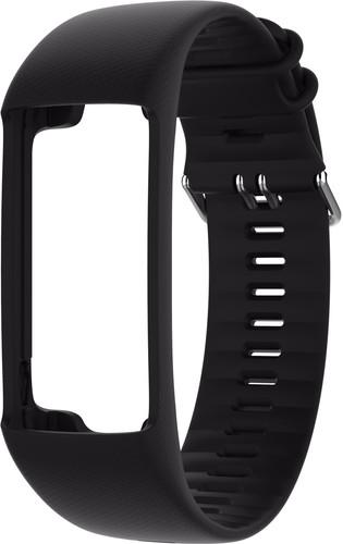 Polar A360/A370 Watch Strap Plastic Black M/L Main Image