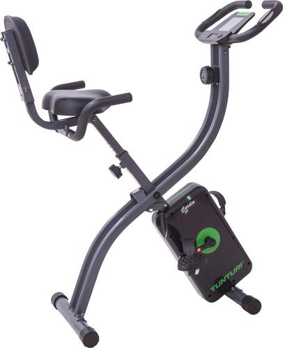 Tunturi Cardio Fit B25 X-Bike met Rugsteun Main Image