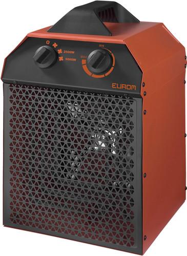 Eurom EK Delta 5000 - Courant triphasé Main Image