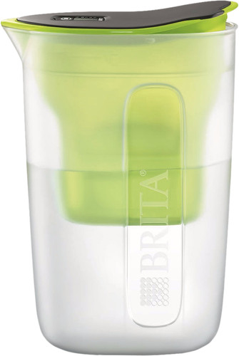 Brita Fill & Enjoy Fun Lime Main Image