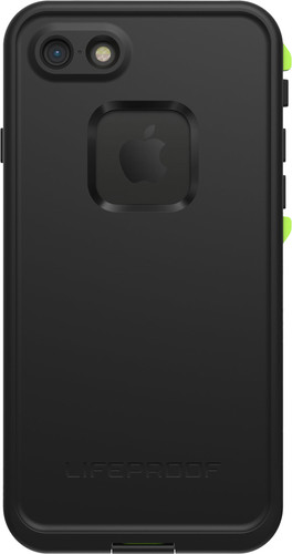 Lifeproof Fre Coque intégrale Apple iPhone 8 / 7 Noir Main Image