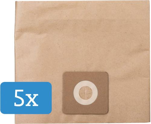 Bosch filter bags for AdvancedVac 20 (5 units) Main Image