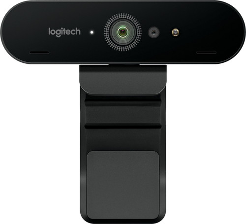 Logitech BRIO 4K Stream Edition Main Image