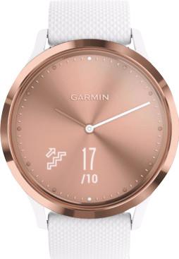 Garmin Vivomove HR Sport Or rose - S Main Image