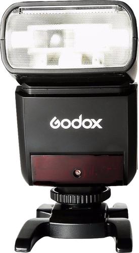 Godox Speedlite TT350 Nikon Main Image