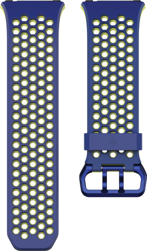 Fitbit Ionic Plastic Watch Band Yellow S Main Image