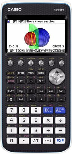 Casio FX-CG50 Main Image