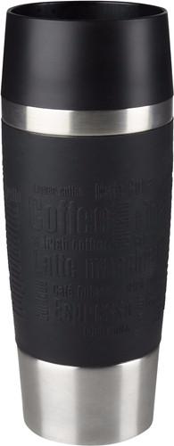 Tefal Travel Mug 0,36 litre inox/noir Main Image