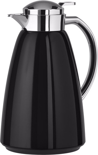 Tefal Campo Carafe isotherme 1 litre Anthracite Main Image