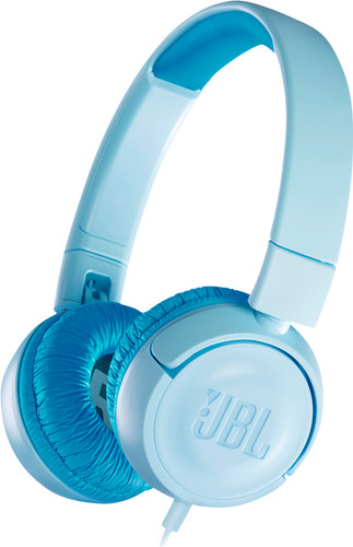 JBL JR300 Junior Blue Main Image
