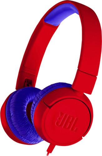 JBL JR300 Junior Red Main Image