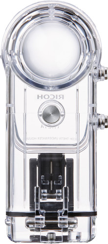 Ricoh TW-1 Underwater housing for Theta V, SC and S camera Main Image