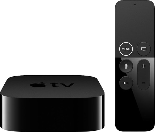 Apple TV 4K 64GB Main Image