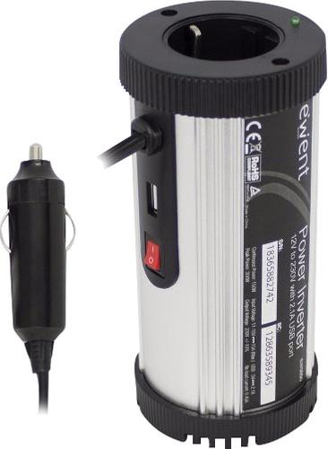 Ewent 230 V Convertisseur de Puissance Main Image