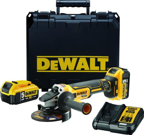 DeWalt DCG405P2-QW Main Image