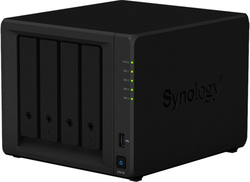 Synology DS418 Main Image