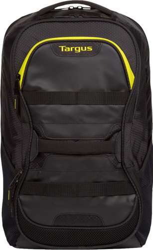 Targus Work & Play Fitness 15'' Black 27L Main Image