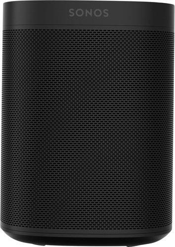 SONOS One Black Main Image