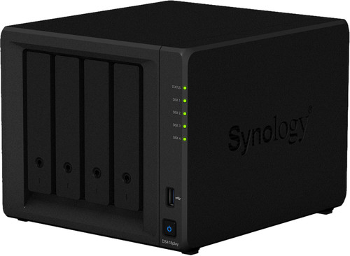 Synology DS418play Main Image