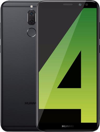Huawei Mate 10 Lite Noir