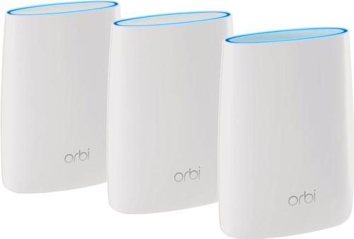 Netgear Orbi RBK53 Multiroom wifi Main Image