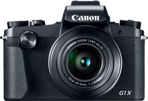 Canon Powershot G1 X Mark III Main Image