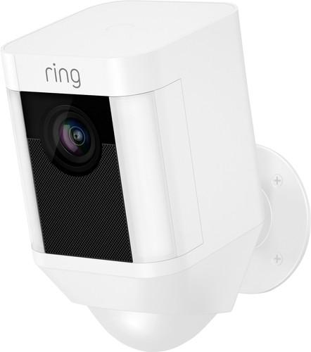 Ring Spotlight Cam Battery Wit Main Image