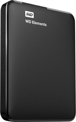 WD Elements Portable 4TB Main Image
