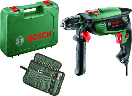 Bosch Universal Impact 700 + ensemble d'accessoires
