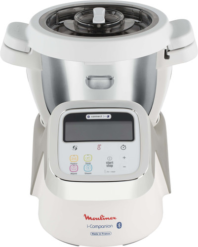Moulinex I-Companion HF900110 - Coolblue - Before 23:59, delivered ...