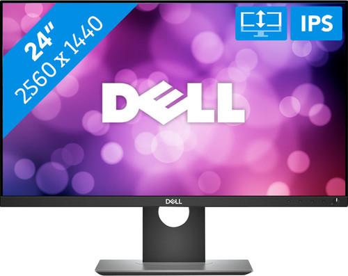 Dell P2418D Main Image