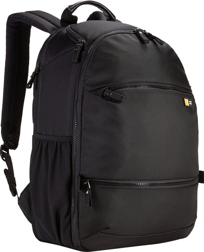 Case Logic Bryker Backpack DSLR Large Black Main Image