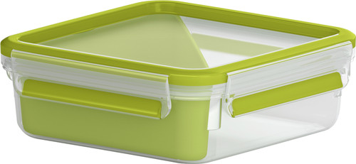 Tefal Masterseal To Go Sandwichbox  0.85 L Main Image