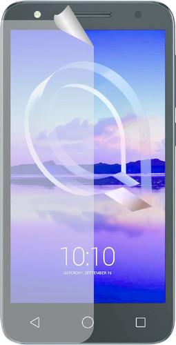 Azuri Alcatel U5 HD Screenprotector Plastic Duo Pack Main Image