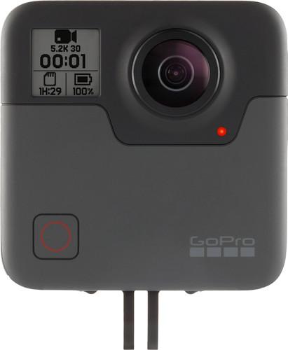 GoPro Fusion Caméra 360 Degrés Main Image