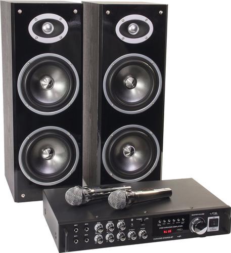 LTC Audio Karaoke Star 3 Bluetooth Main Image