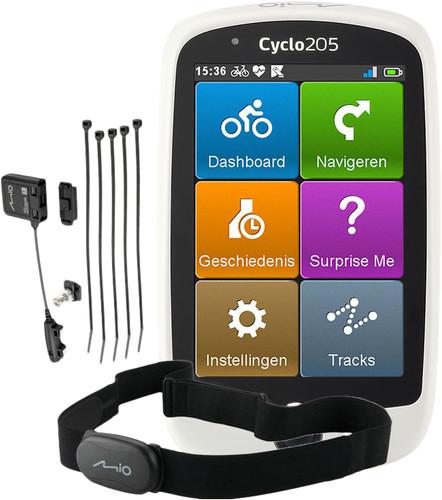 Mio Cyclo 205 HC Europe Main Image