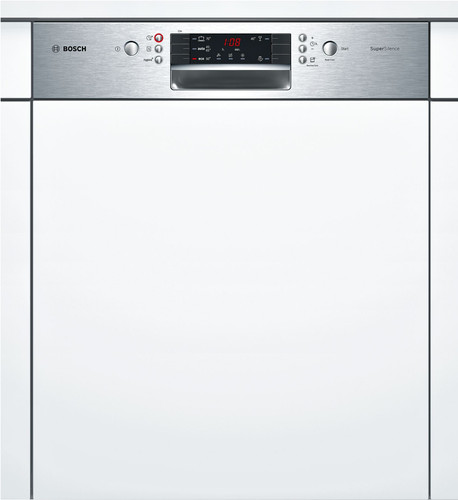 Bosch SMI45IS04E / Built-in / Semi-integrated / Niche height 81.5-87.5cm Main Image