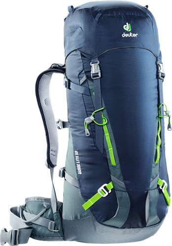 Deuter Guide Lite Navy/Granite 32L Main Image