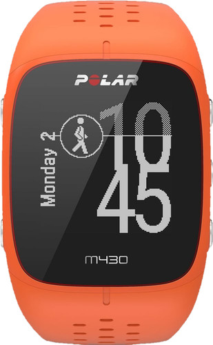 Polar M430 Orange HR - L Main Image