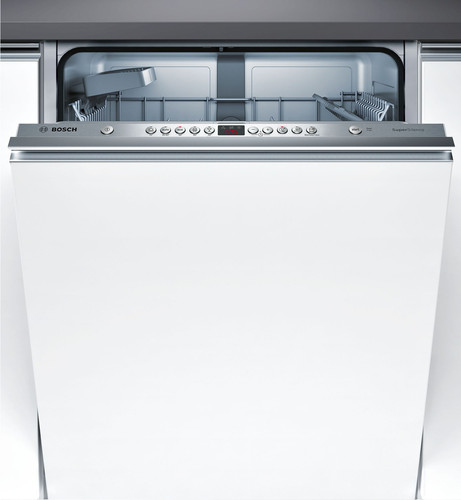 Bosch SMV45IX03E  / Built-in / Fully integrated / Niche height 81.5-87.5cm Main Image