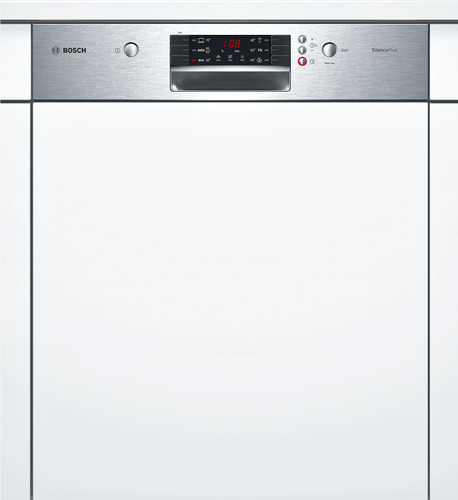 Bosch SMI46AS00E / Built-in / Semi-integrated / Niche height 81.5-87.5cm Main Image