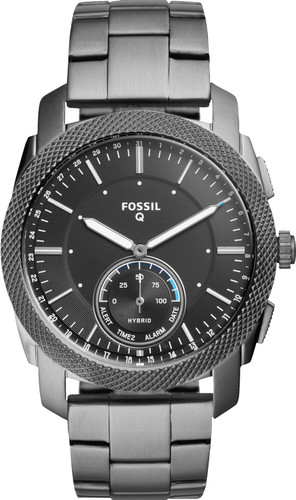 Fossil Q Machine Hybrid FTW1166 Main Image