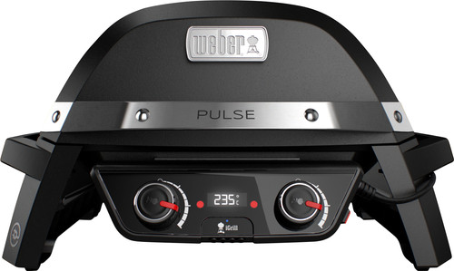 Weber Pulse 2000 Main Image