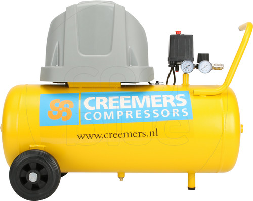Creemers Mobile 160/50 OR Main Image