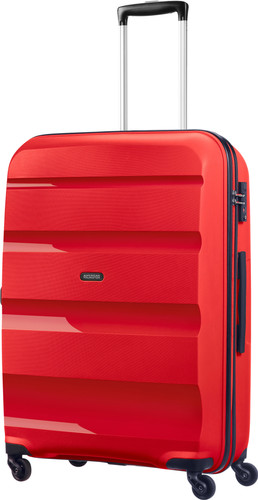 American Tourister Bon Air Spinner 75cm Magma Red Main Image